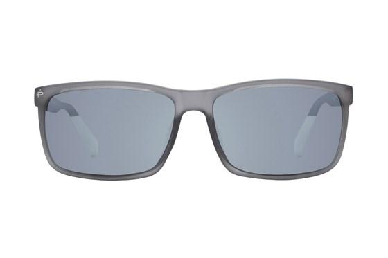 Prive Revaux Man Made Gray Sunglasses