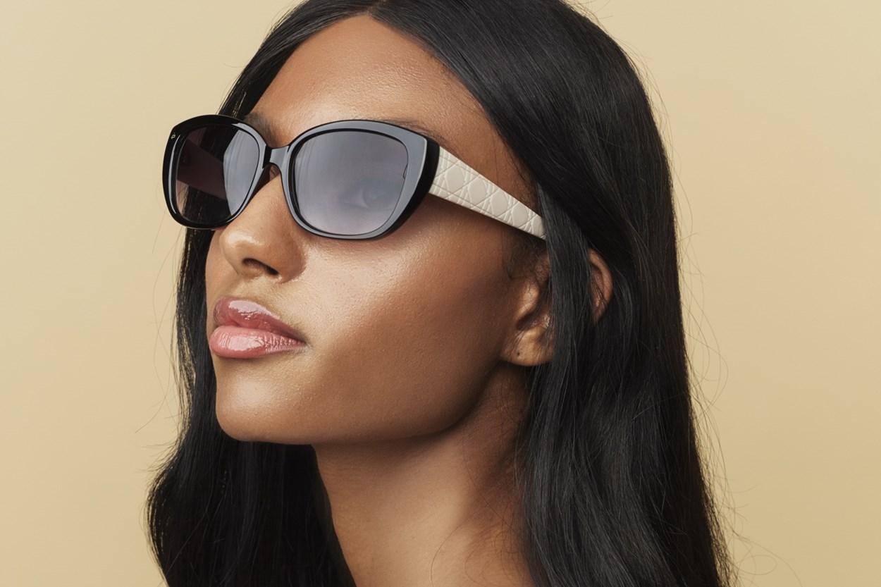 Alternate Image 1 - Prive Revaux The Vintage Reading Sunglasses Black
