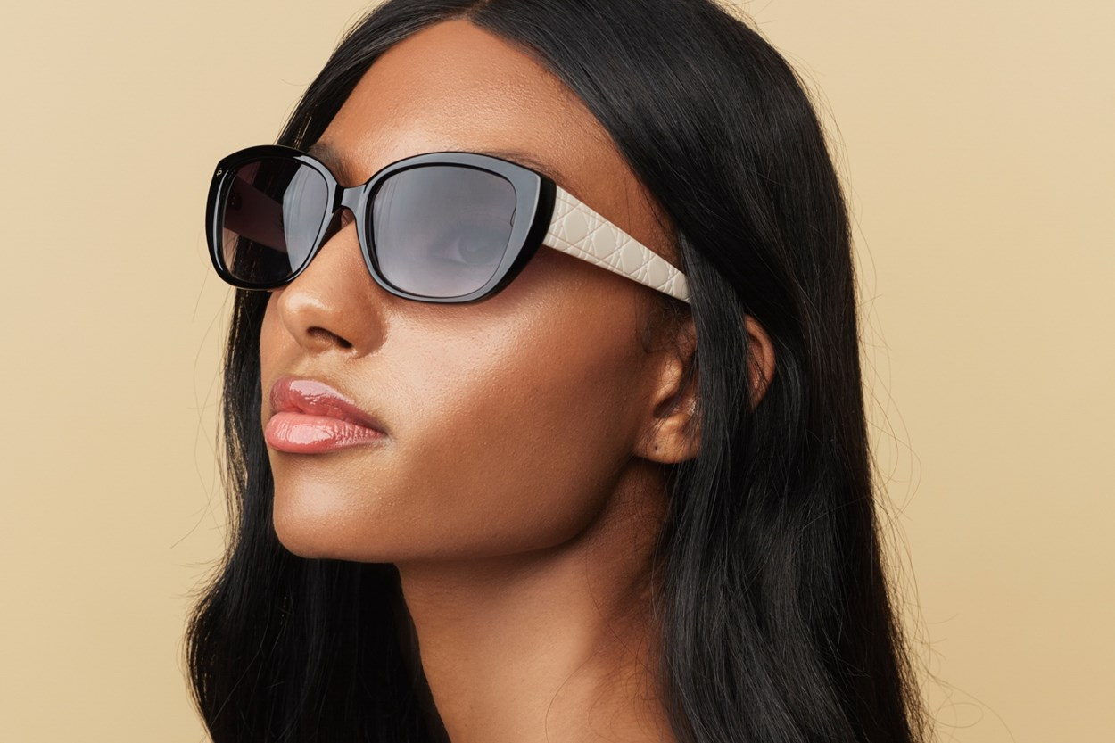 Alternate Image 2 - Prive Revaux The Vintage Reading Sunglasses Pink