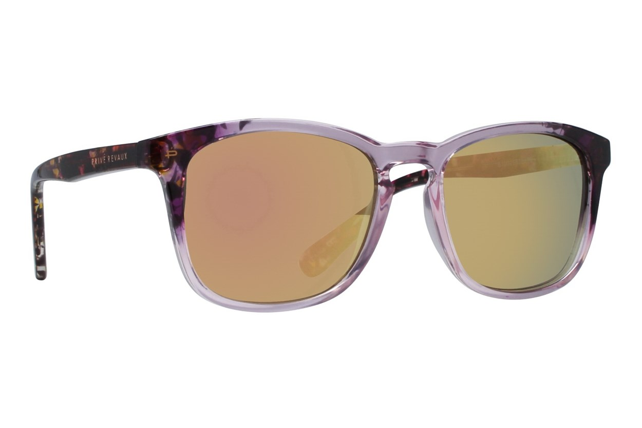 Prive Revaux The Fearless Reading Sunglasses Pink