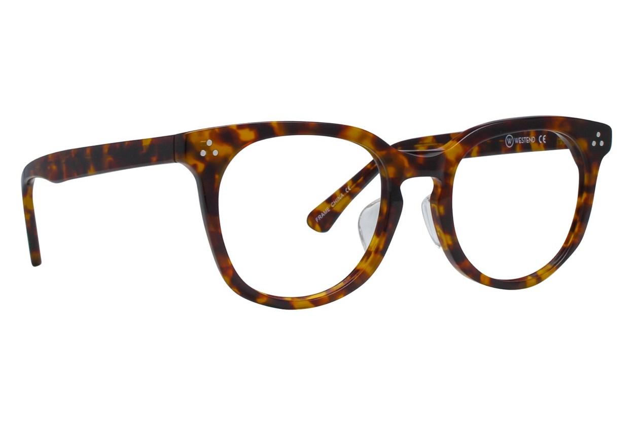 Westend Wyndham Ridge Comfort Fit Tortoise Glasses