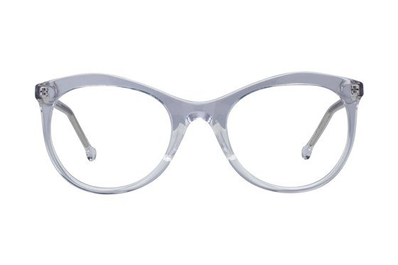 Westend Grandview Heights Comfort Fit Clear Glasses