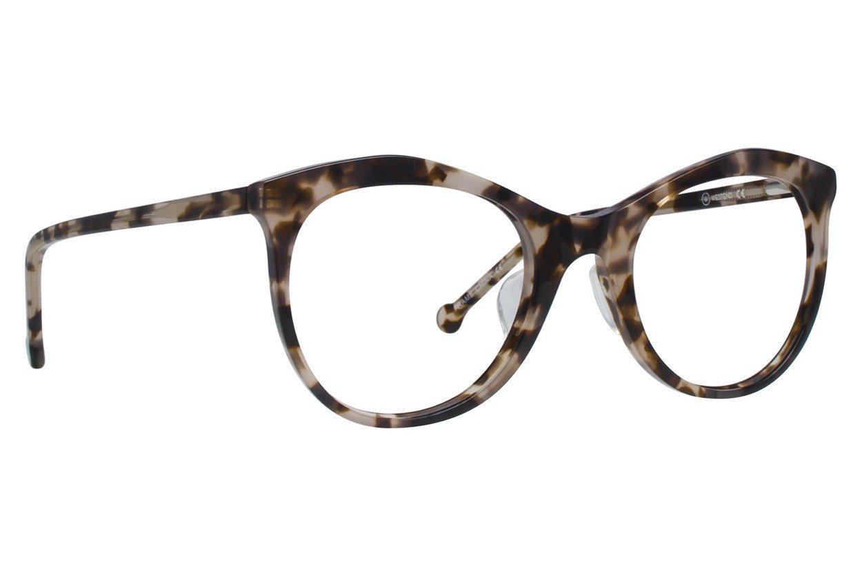 Westend Grandview Heights Comfort Fit Tortoise Glasses