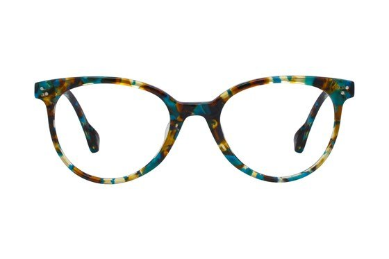 Westend Mill Creek Comfort Fit Blue Glasses