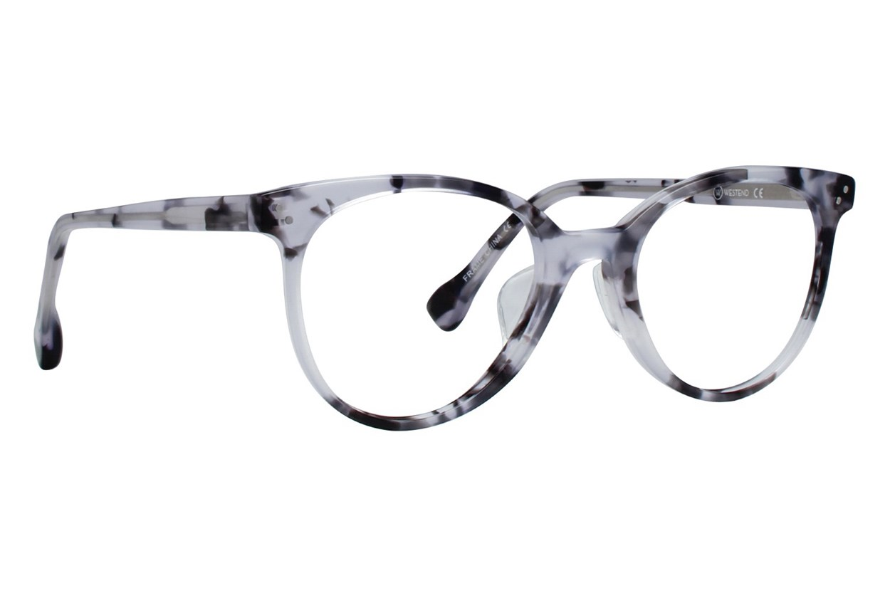 Westend Mill Creek Comfort Fit Gray Glasses