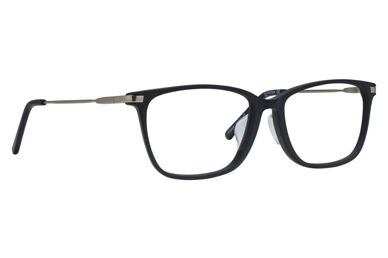 Westend Powell Comfort Fit Black Glasses