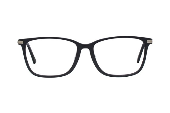 Westend Powell Comfort Fit Black Glasses