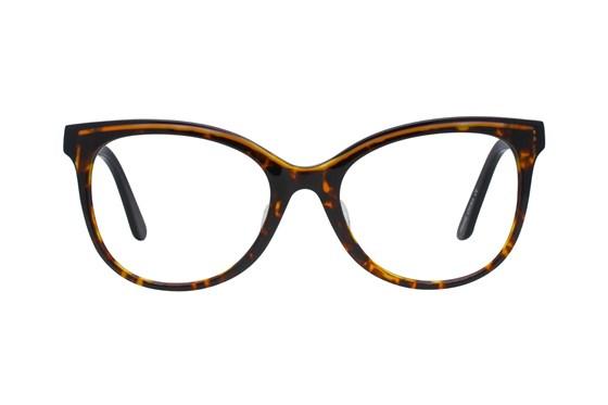 Westend Pepper Pike Comfort Fit Tortoise Glasses