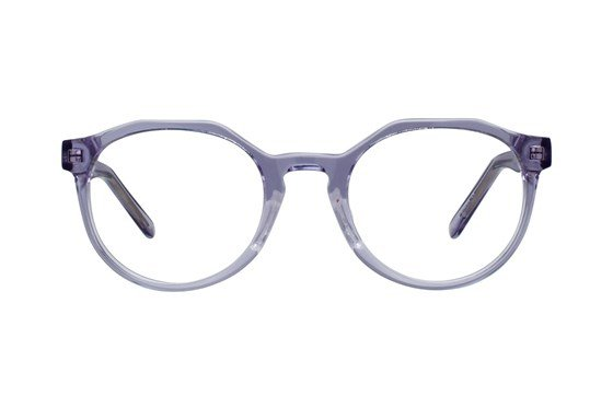 Westend Hilliard Comfort Fit Clear Glasses