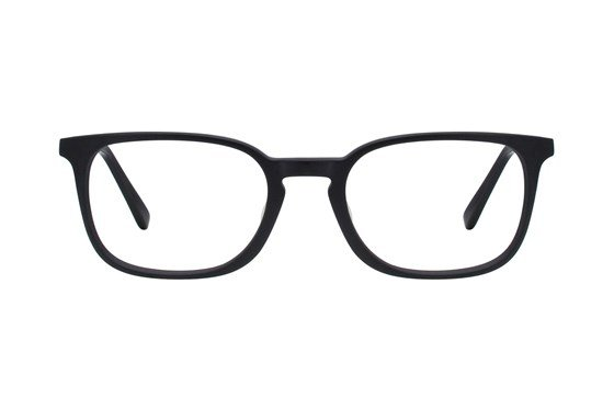 Westend Beachwood Comfort Fit Black Glasses