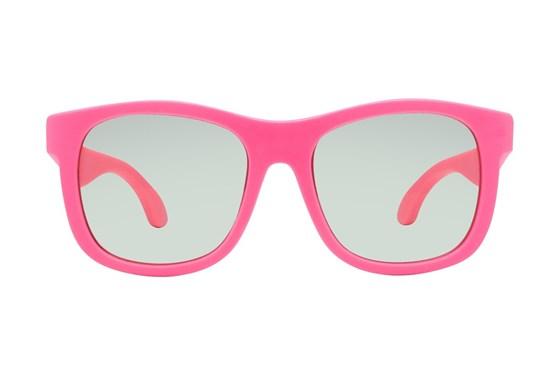 Babiators Blue Light Glasses Pink ComputerVisionAides