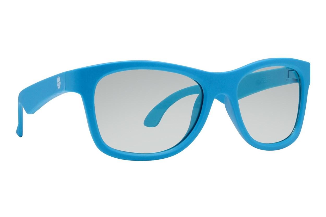 Babiators Blue Light Glasses Blue ComputerVisionAides