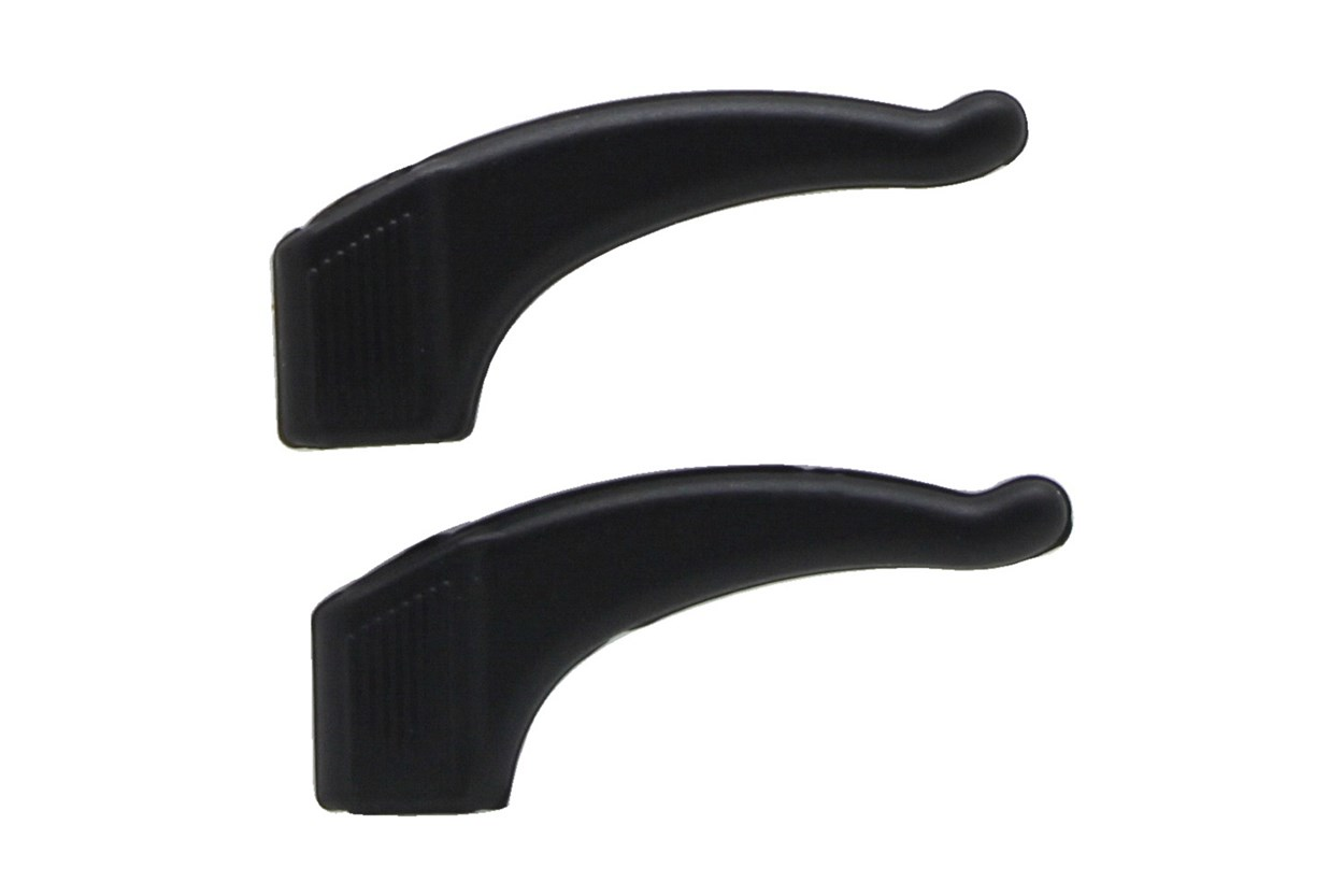 Stay Puts Removable Ear Lock Black OtherEyecareProducts