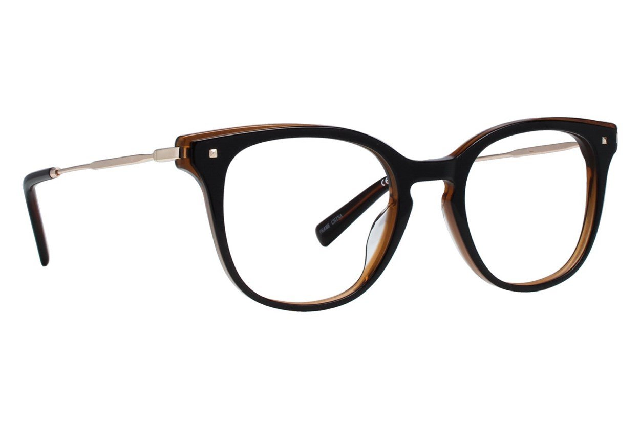 Dereon DOV548 Brown Glasses