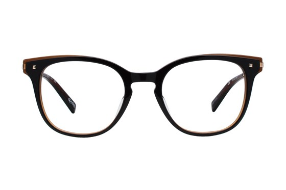 Dereon DOV548 Brown Glasses