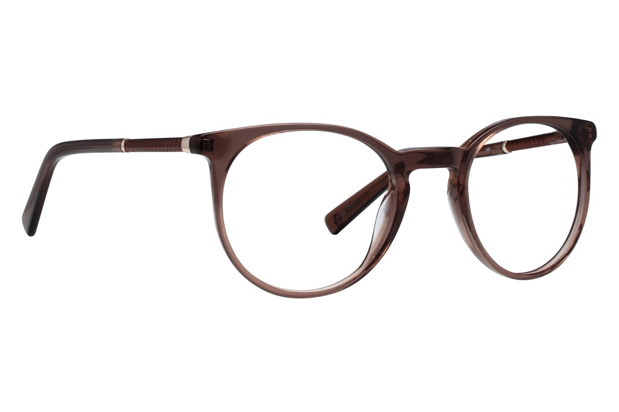 Dereon DOV547 Tan Glasses