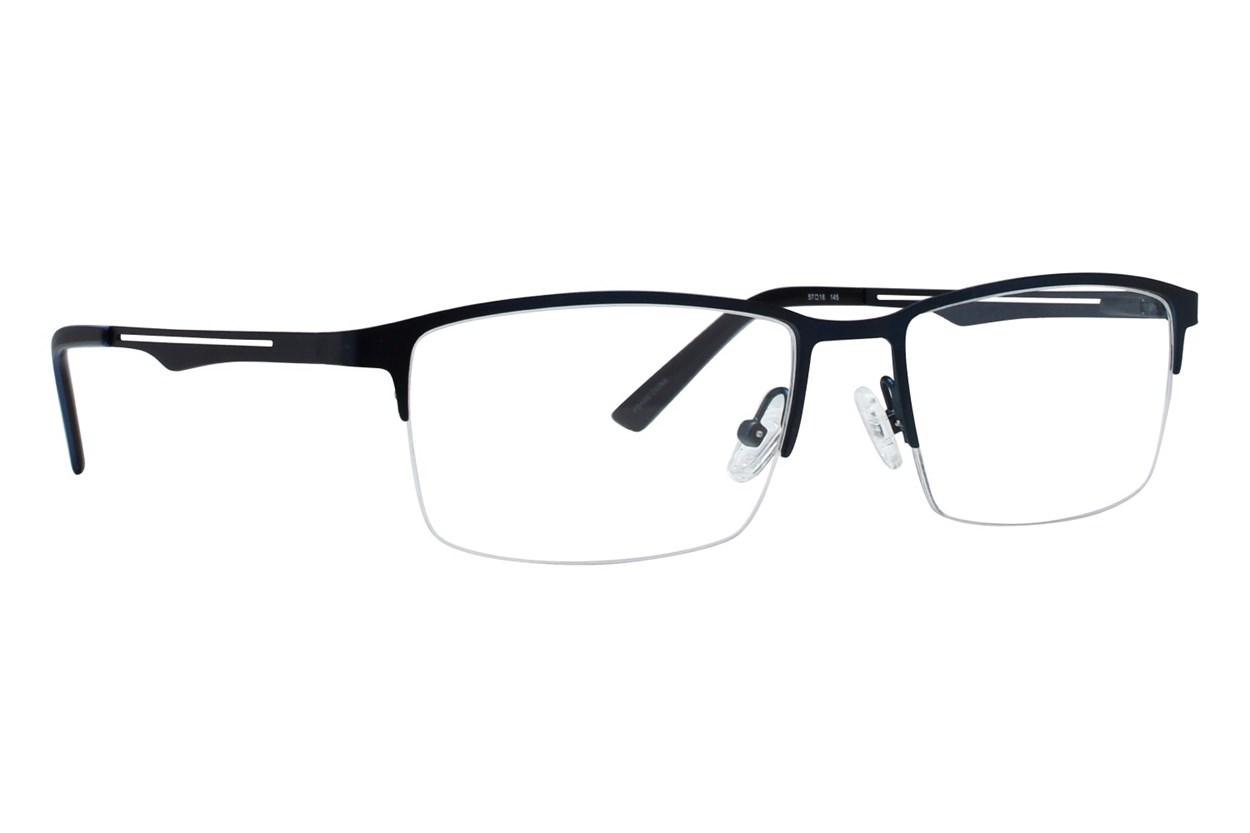 TapouT TAP852 Blue Glasses