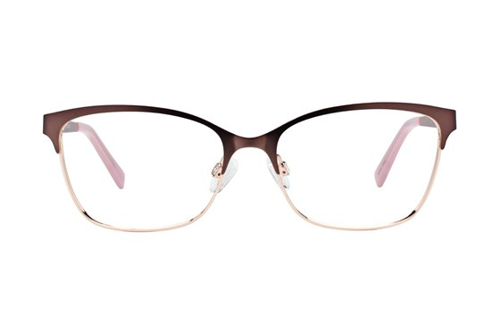 Oleg Cassini OCO473 Brown Glasses