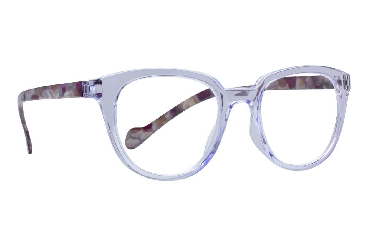 Sydney Love SLR4512 Reading Glasses Purple