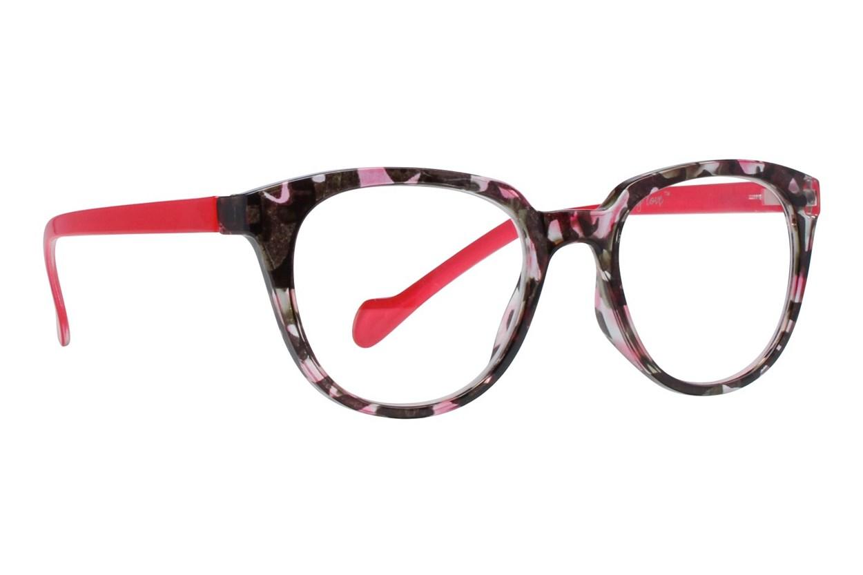 Sydney Love SLR4512 Reading Glasses Red
