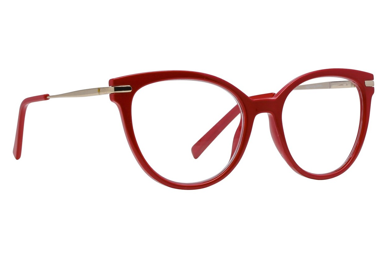 Sydney Love SLR8297 Reading Glasses Red