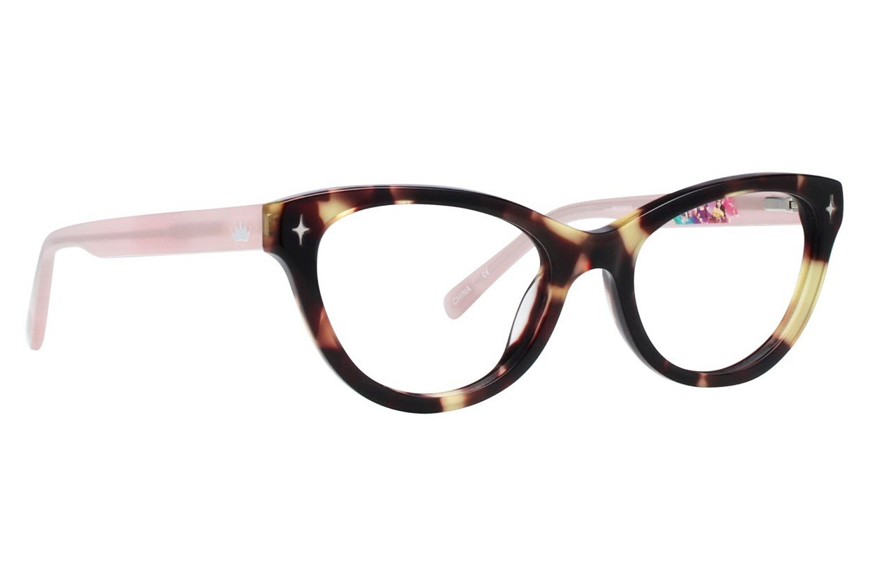 Disney Princess PRE906 Tortoise Glasses