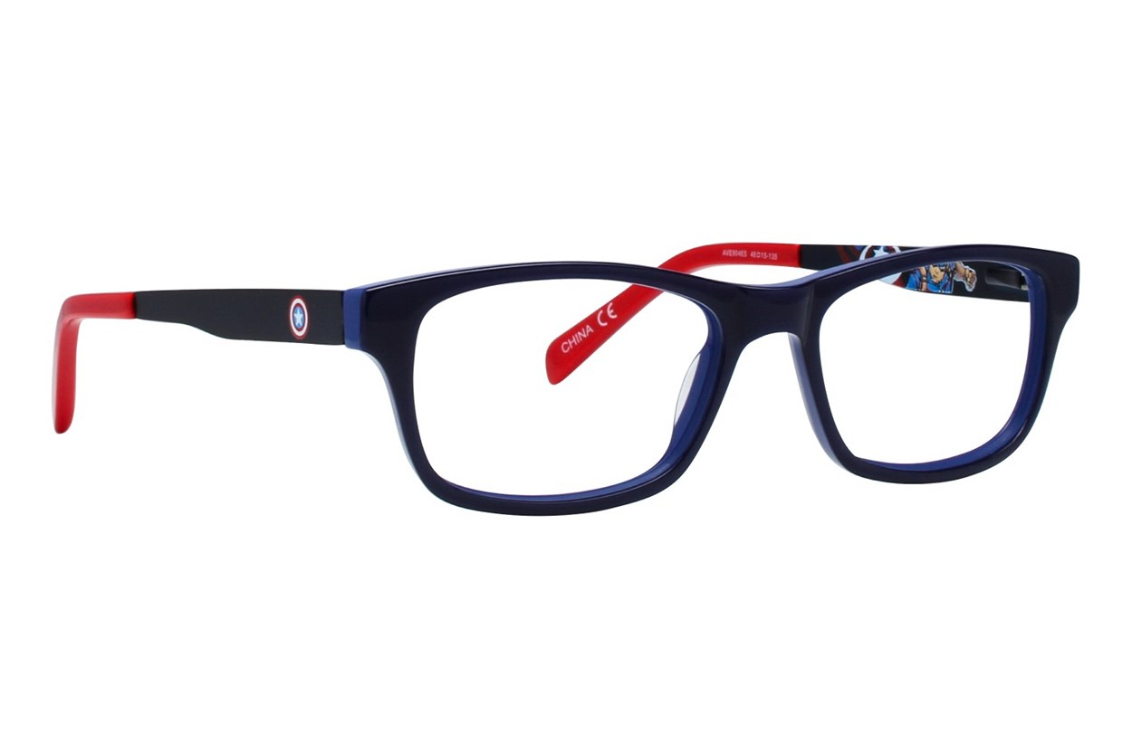 Marvel Avengers AVE904 Blue Glasses