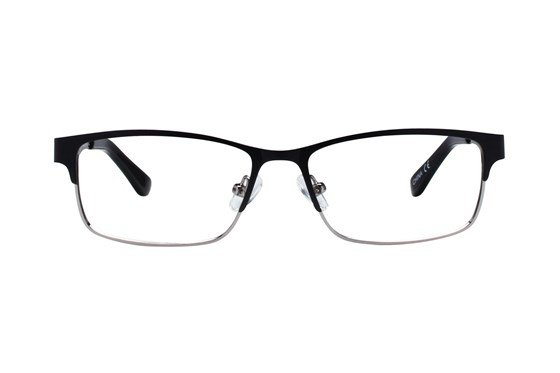 Marvel Black Panther BPE902 Black Glasses