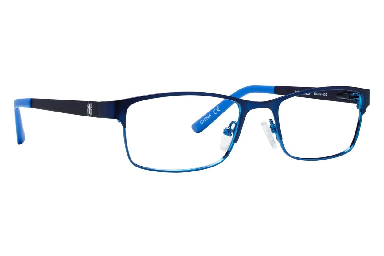 Spider-Man SME903 Blue Glasses