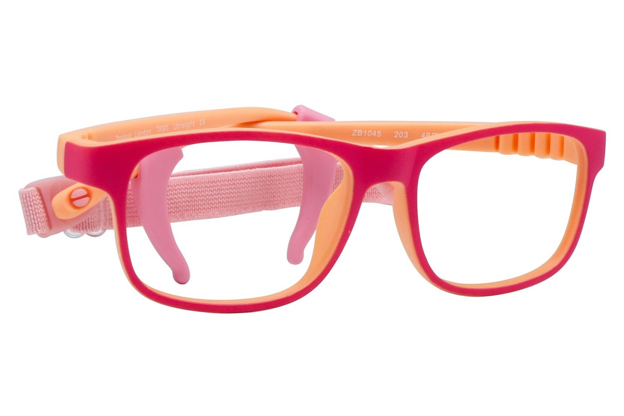 Zoobug ZB1045 Pink Glasses
