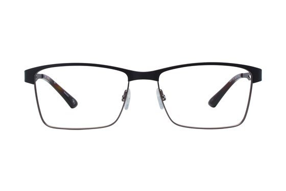 Hackett London Large Fit HEK1167 Black Glasses