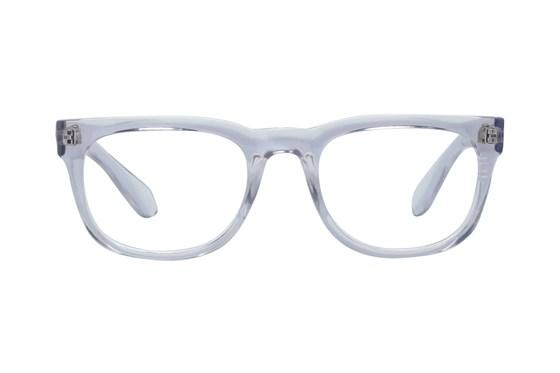 Affordable Designs Folsom Clear Glasses