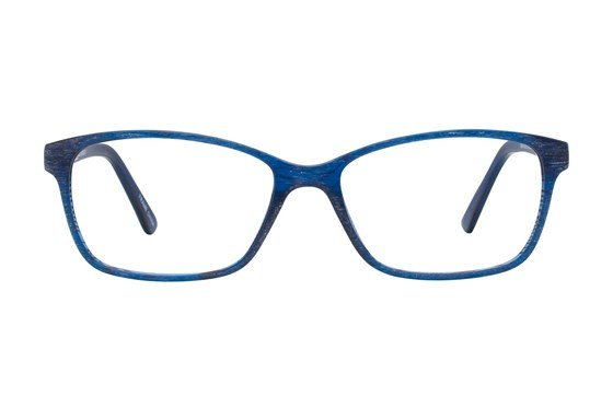 Affordable Designs Dani Blue Glasses