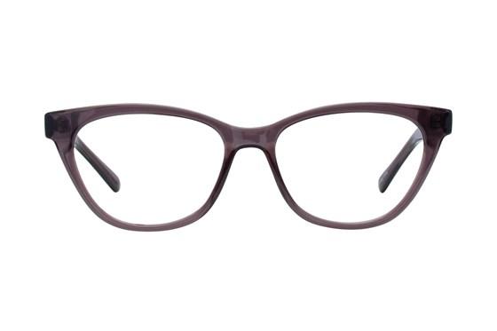 Affordable Designs Pookie Purple Glasses