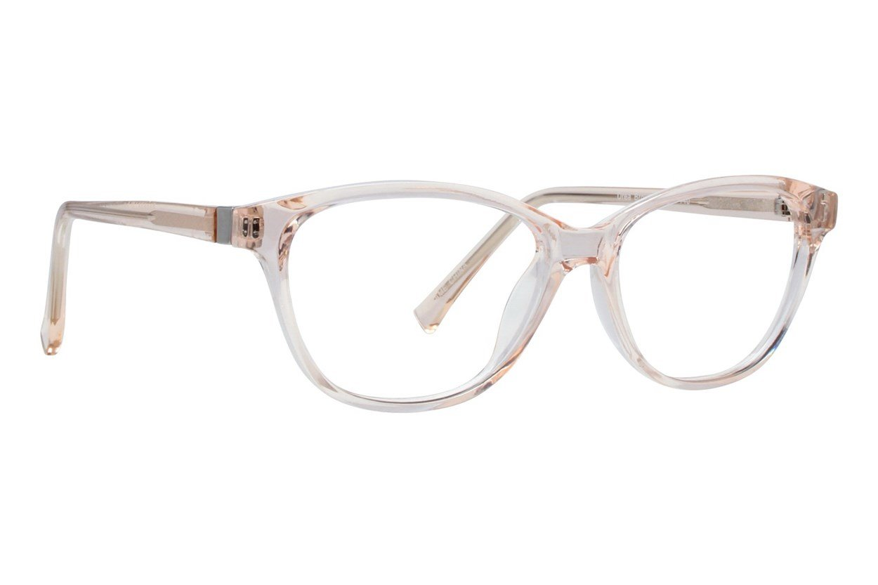Affordable Designs Drea Brown Glasses