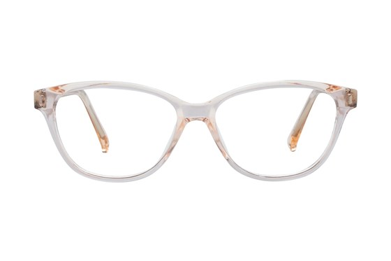 Affordable Designs Drea Brown Glasses