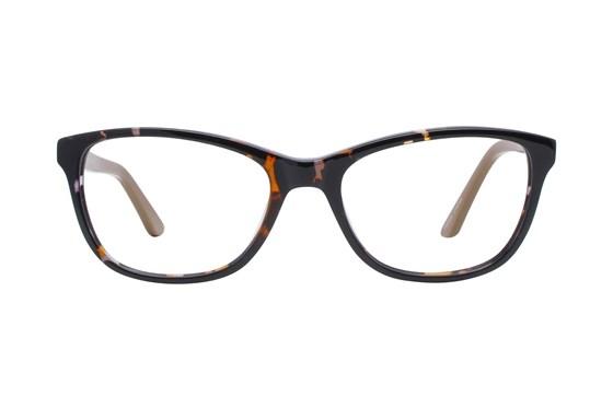 Serafina Penelope Tortoise Glasses