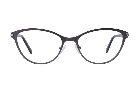 Serafina Shirley Gray Glasses