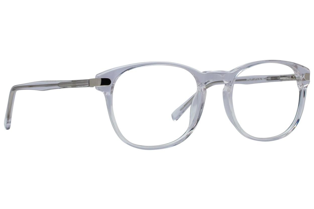 Brooklyn Heights Shiloh Clear Glasses