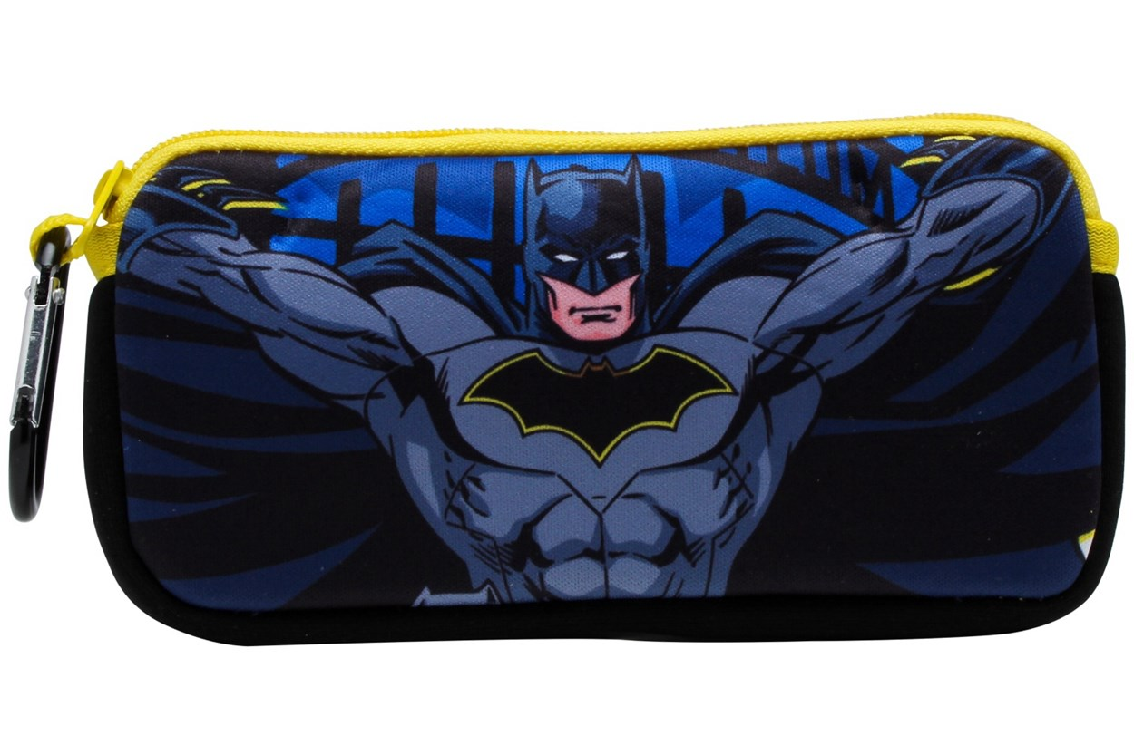 Alternate Image 1 - Batman CPBM202 Black Sunglasses