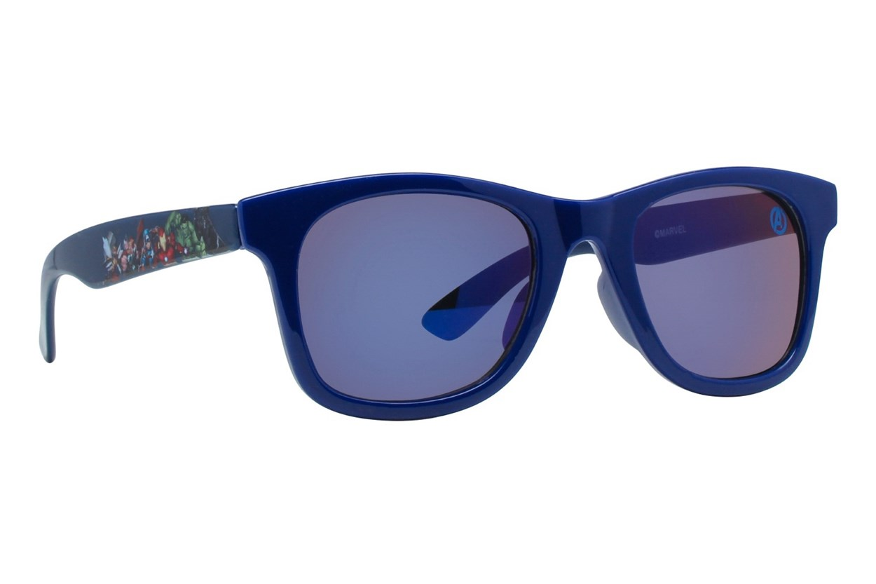 Marvel Avengers CPAV903 Blue Sunglasses