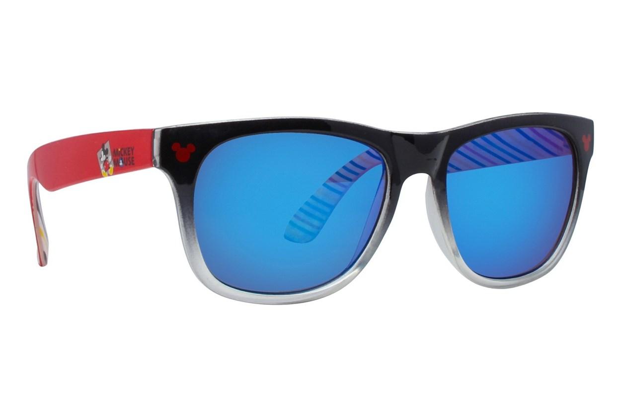 Disney Mickey CPMM902 Black Sunglasses