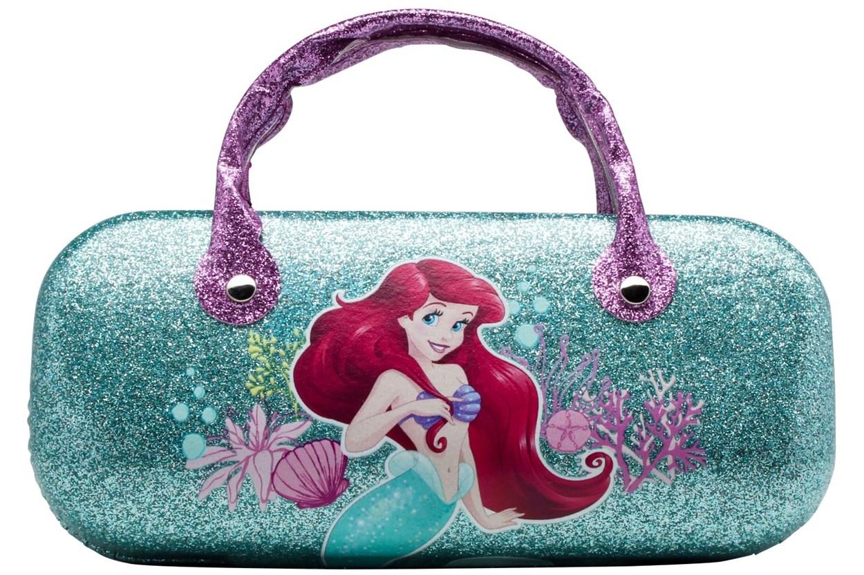 Alternate Image 1 - Disney Little Mermaid CSLM901 Purple Sunglasses