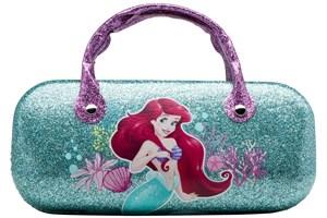 Click to swap image to alternate 1 - Disney Little Mermaid CSLM901 Purple Sunglasses
