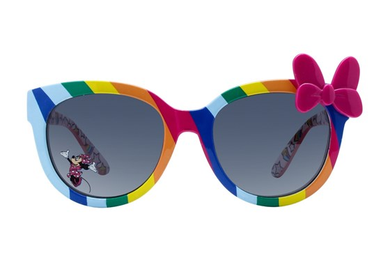 Disney Minnie CSME905 Multi Sunglasses