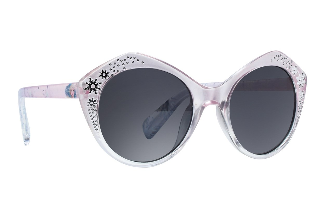 Disney Frozen CSFZT203 Purple Sunglasses