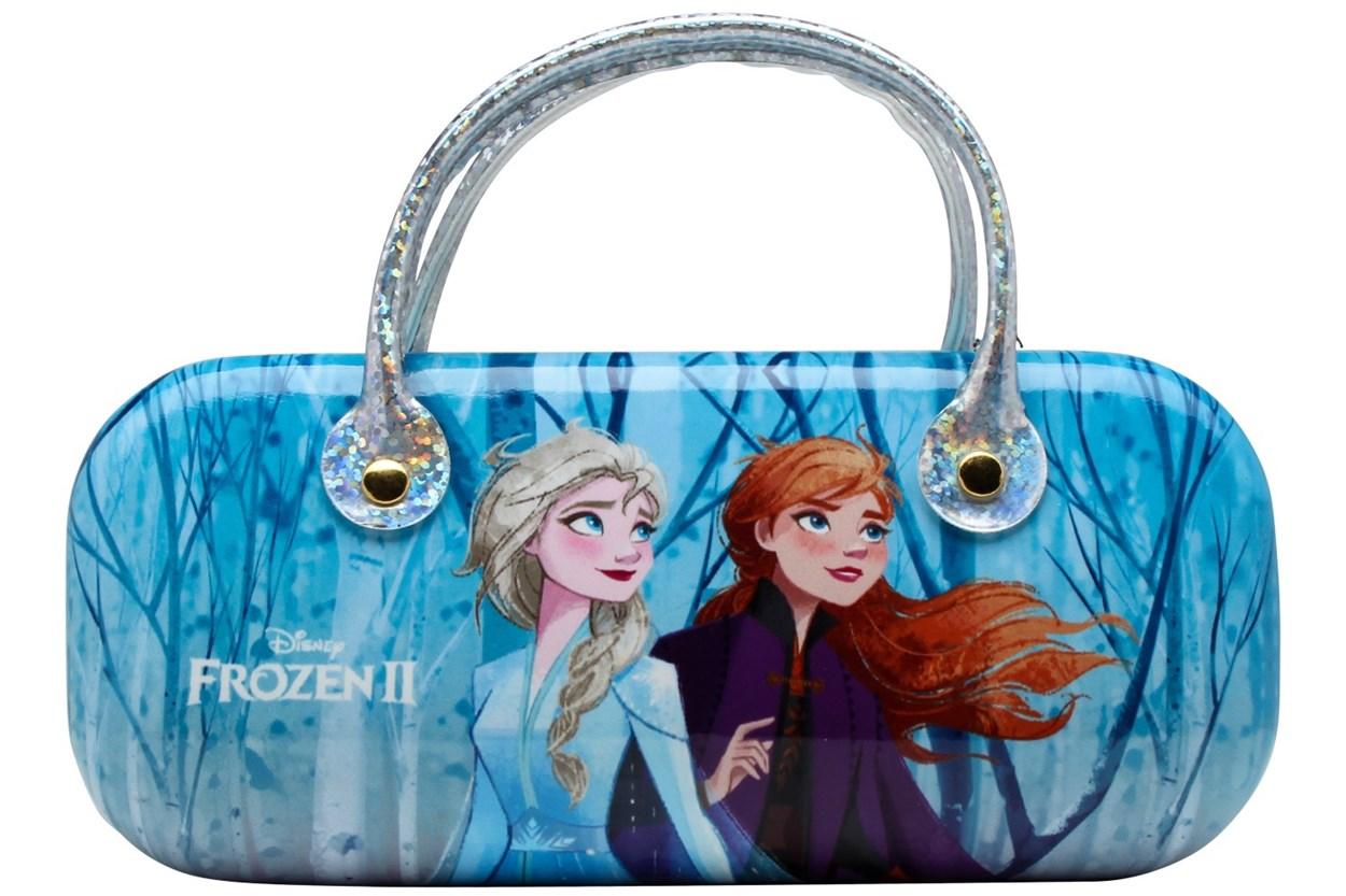 Alternate Image 1 - Disney Frozen CSFZT204 Purple Sunglasses