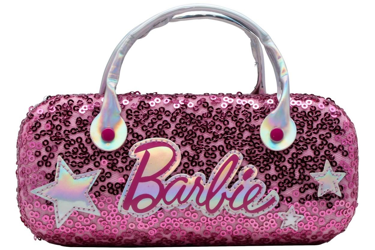 Alternate Image 1 - Barbie CSBA202 Pink Sunglasses