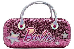 Click to swap image to alternate 1 - Barbie CSBA202 Pink Sunglasses