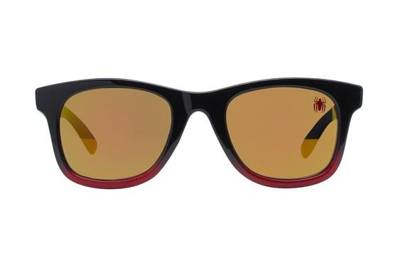 Spider-Man Spiderman CPSMM204 Black Sunglasses
